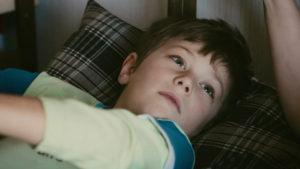 Roman Zenchuk w filmie Będę przy tobie