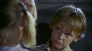 Dirk Müller w filmie Moryc z ogłoszeniowego słupa