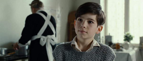 Jonatan S. Wächter w filmie Simon i dęby