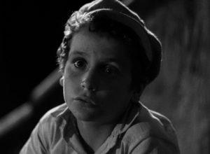 Horácio Silva w filmie Aniki Bóbó