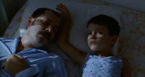 Ege Tanman w filmie Mój ojciec i mój syn Babam ve Oğlum
