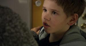 Eric Lager w filmie Silny jak lew Lejontämjaren