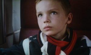 Olivier Tuinier w filmie Het Zakmes