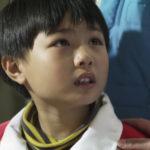 Tianyu Sun 孙天宇 w filmie Ai zai huixiang 爱在回响