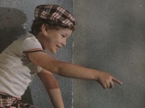 Michail Misha Zashchipin Миша Защипин film Malysh i Karlson, kotoryy zhivyot na kryshe Малыш и Карлсон, который живёт на крыше
