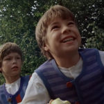 dzieci w filmie Nukitsamees