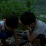 Kento Harada 原田賢人 Kyoichi Omae 大前喬一 film Torokko Torocco Rail Truck トロッコ / 轨道 / 軌道礦車