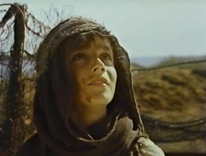 Xavier Norman Petermann w filmie Mario