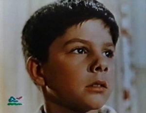 Lutz Manke film Die Igelfreundschaft 1962
