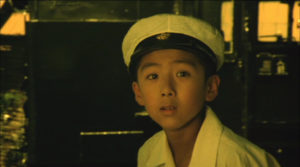 Tetsuya Fujita 藤田哲也 Shonen jidai 少年時代 Takeshi - Childhood Days