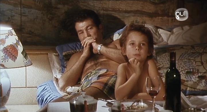 Antonin Lebas Joly Axel Moine Coup de jeune 1992 1993