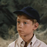 Bill Billy Mumy Sammy the Way Out Seal 1962