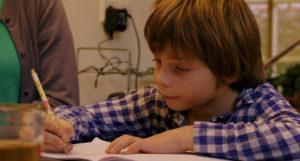 Coen van Overdam jako Bram film Brammetje Baas 2012