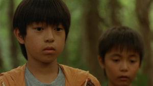 Yûya Endô 遠藤雄弥 Kyôtaro Shimizu 清水京太郎 film Juvenile Jubunairu ジュブナイル