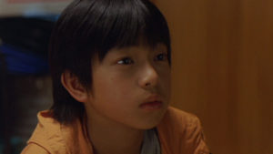 Yûya Endô 遠藤雄弥 film Juvenile Jubunairu ジュブナイル