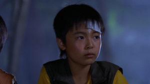 Kyôtaro Shimizu 清水京太郎 film Juvenile Jubunairu ジュブナイル