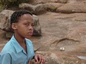 Kagiso Mtetwa film Malunde 2001