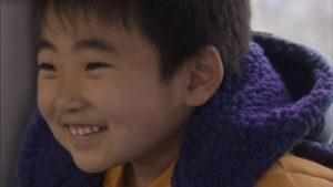 黒田博之 jako Shunsuke w filmie Sayonara Bokutachi no Youchien さよならぼくたちのようちえん