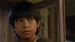 Yuya Endo film Juvenile Jubunairu 2000