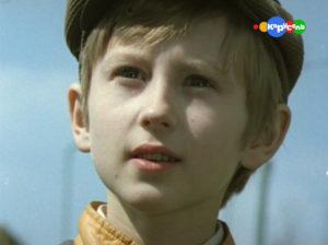 Dima Andriyevski Дмитрий Андриевский film Tikhiye troechniki Тихие троечники 1980