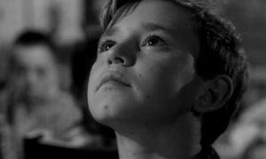Bruce Ritchey Dziecko czeka A Child is Waiting
