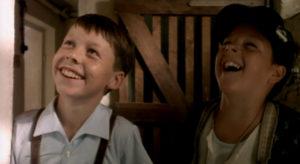 film Dziesiąte lato Der Zehnte Sommer 2003