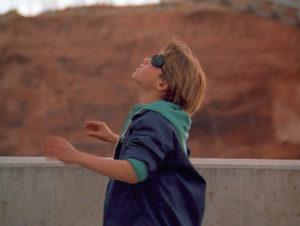 Jordan Christopher Michael Motorama 1991