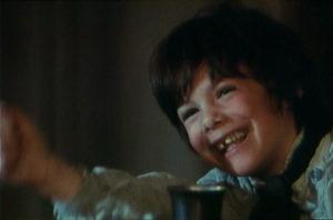 chłopiec film Mały diabeł Un bon petit diable 1983