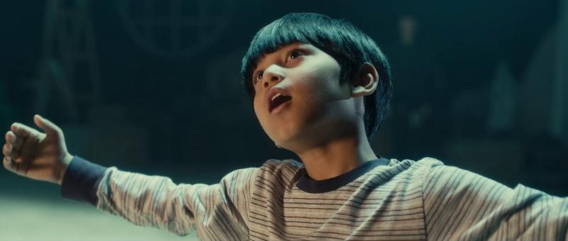지대한 Dae-han Ji My Little Hero 마이 리틀 히어로 2013
