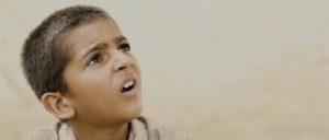 chłopiec Mohammad Samad Gattu 2012