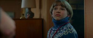 Olavi Angervo film Tumman veden päällä 2013