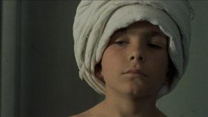 Fabrizio Forte We władzy ojca Padre padrone 1977 film