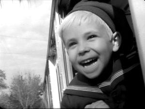 Boris Barkhatov Борис Бархатов Sierioża Сережа 1960