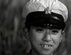 三郎 Saburo 片山明彦 Kaze no Matasaburô 風の又三郎 1940
