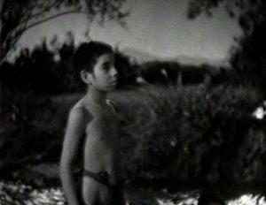 Kaze no Matasaburô 風の又三郎 1940