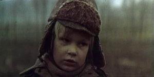Indars Lācis Puika 1977
