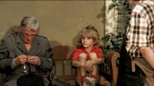 Gyuri Hintsch Trawniki wujka Poldi Egigero fu 1979