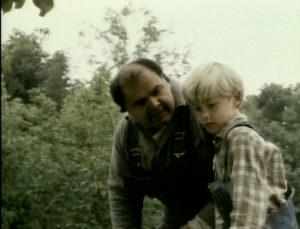 Keegan MacIntosh Henry i Verlin 1994
