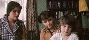 Kirill Golovko-Sersky Кирилл Головко-Серский Nie chcę być dorosły Не хочу быть взрослым 1982