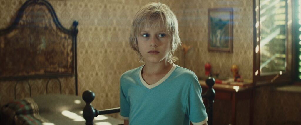 Mattia Garaci Padrenostro 2020 film 1